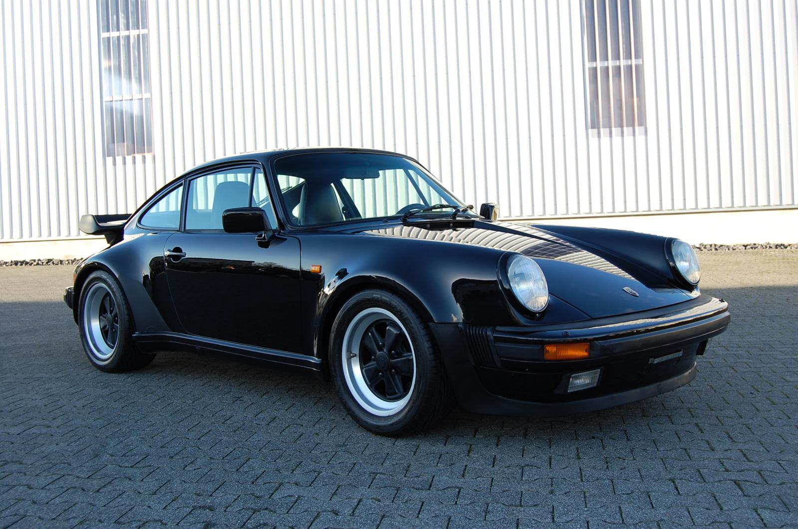 Porsche 930 Turbo To Purchase Youarerich Net